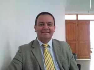 Sergio Carvajal