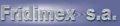 Logo FRIDIMEX S.A.