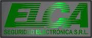 Logo ELCA SEGURIDAD ELECTRONICA S.R.L.