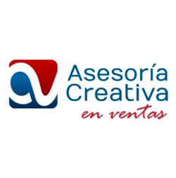 Logo Asesoría Creativa en Ventas