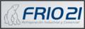 Logo FRIO 21