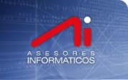 Logo ASESORES INFORMATICOS S.A.