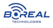 Logo BOREAL TECHNOLOGIES S.A.