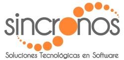 Logo Sincronos