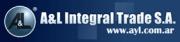 Logo A & L INTEGRAL TRADE