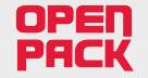 Logo OPEN PACK