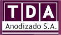 Logo TDA ANODIZADOS