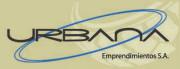 Logo URBANA EMPRENDIMIENTOS