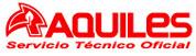 Logo AQUILES SERVICE