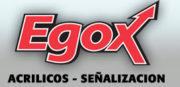 Logo EGOX