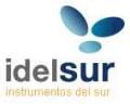 Logo INSTRUMENTOS DEL SUR