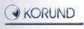Logo KORUND