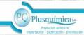 Logo PLUSQUIMICA