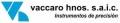 Logo VACCARO HERMANOS