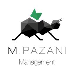 Logo M Pazani