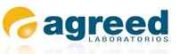 Logo AGREED LABORATORIOS