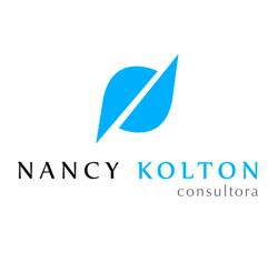 Logo Nancy E. Kolton