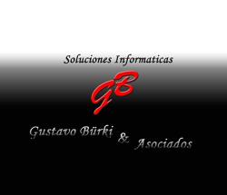 Logo Gustavo Burki & Asociados
