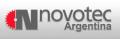 Logo NOVOTEC