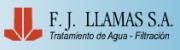 Logo FJ LLAMAS