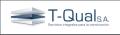 Logo T-QUAL S.A.