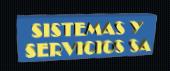 Logo SISTEMAS Y SERVICIOS S.A.