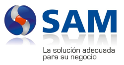 Logo SAM INVERSIONES