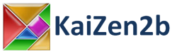 Logo KaiZen2b