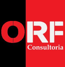 Logo ORF Consultores y Asociados