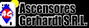 Logo ASCENSORES GERHARDT SRL