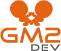 Logo GM2DEV