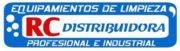Logo RC DISTRIBUIDORA