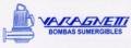 Logo BOMBAS VARAGNETTI