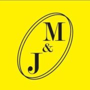 Logo J&M SEGURIDAD Y SISTEMAS