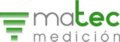 Logo MATEC MEDICIÓN