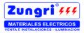 Logo ZUNGRI
