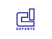 Logo DEFANTE
