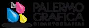 Logo PALERMO GRÁFICA
