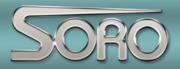 Logo SORO