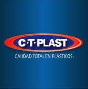 Logo CTPLAST