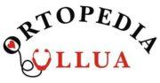 Logo ORTOPEDIA ULLUA