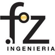 Logo FZ Ingeniería