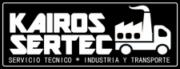 Logo KAIROS SERTEC S.R.L.